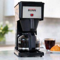 BUNN GRB Velocity Brew Home Coffee Brewer