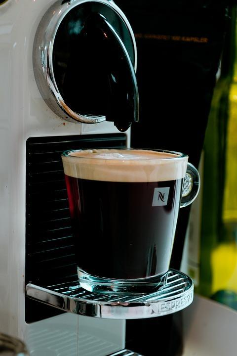 Best Nespresso Machines 3