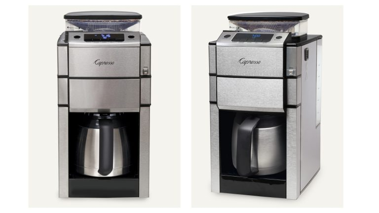 Capresso CoffeeTEAM PRO Plus small