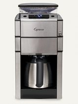 Capresso CoffeeTEAM PRO Plus