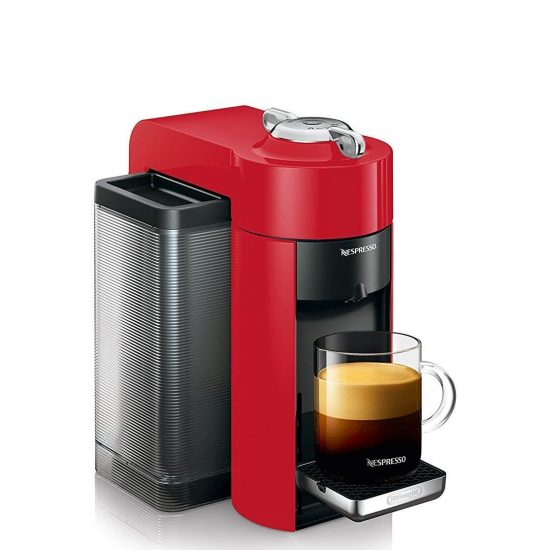 DeLonghi Nespresso Vertuo Coffee and Espresso Machine 2