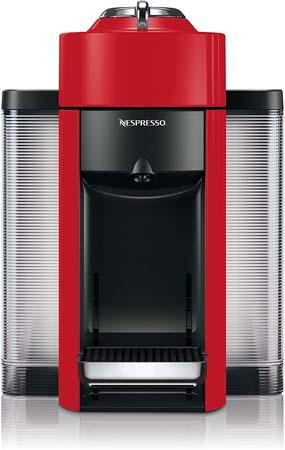 DeLonghi Nespresso Vertuo Coffee and Espresso Machine