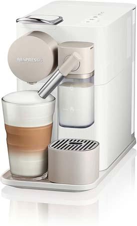 Nespresso Lattissima One Original Espresso Machine with a Milk Frother by De'Longhi