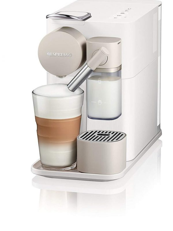 Nespresso Lattissima One Original Espresso Machine (with a Milk Frother) by De'Longhi