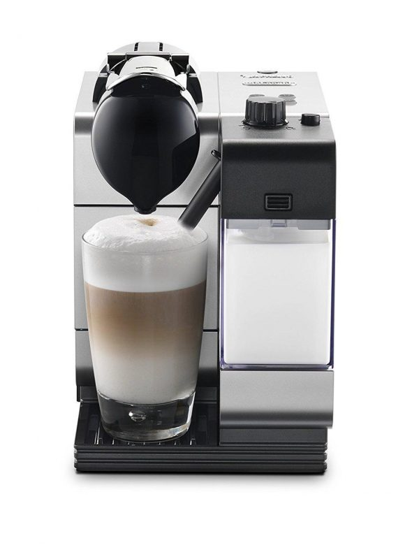 Nespresso Lattissima Plus Original Espresso Machine