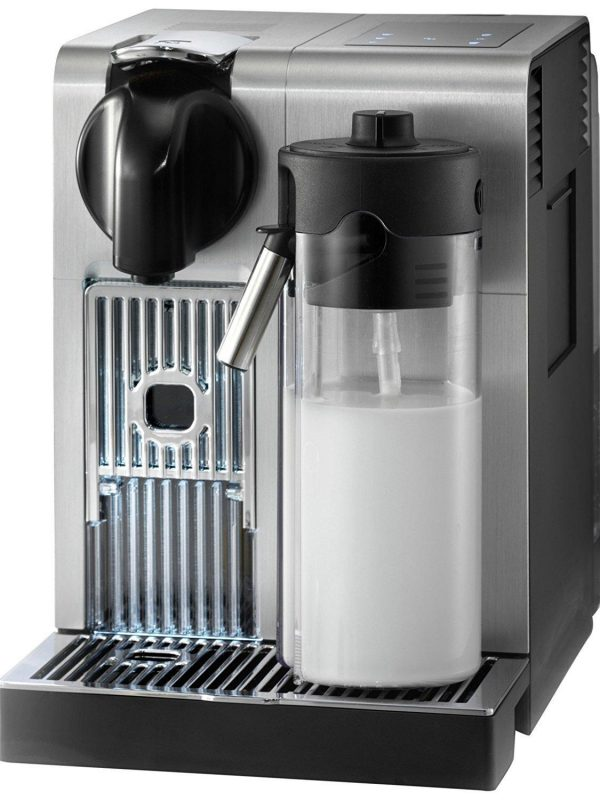 Nespresso Lattissima Pro Original Espresso Machine by De'Longhi