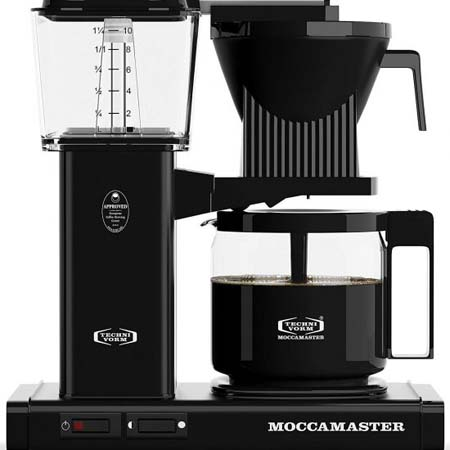 Technivorm Moccamaster Coffee Brewer (59462 KBG)