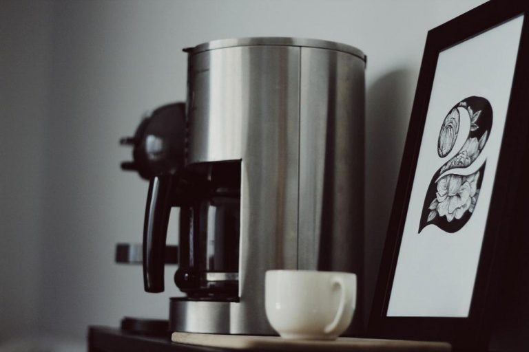 Best Coffee Makers 7 Machines That Can Guarantee A Perfect Cup Of