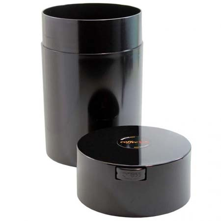 Coffeevac Coffee Container by Tightpac America