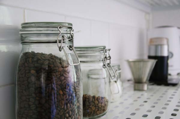 The Best Way to Store Coffee Beans