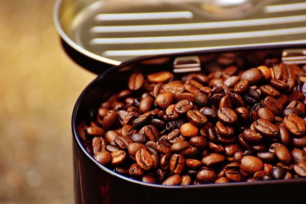 What Makes a Good Storage Container for Your Coffee Beans