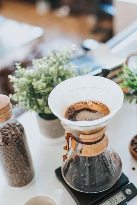 What Should You Know About Types of Coffee Filters
