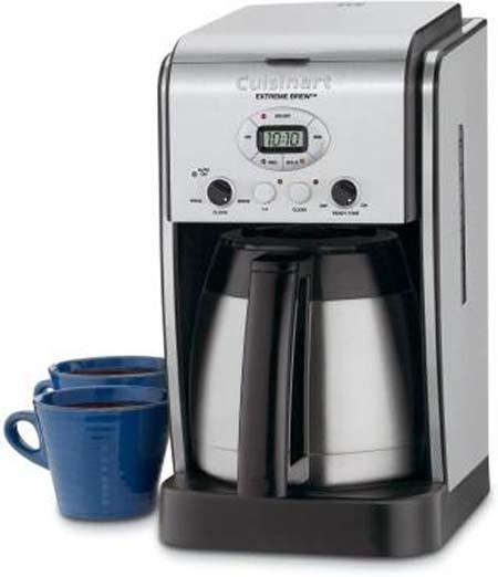 Cuisinart DCC-2750