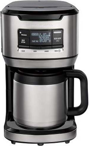Hamilton Beach Programmable Coffee Maker (46391)