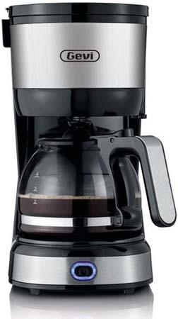Gevi 4-Cup Coffee Maker