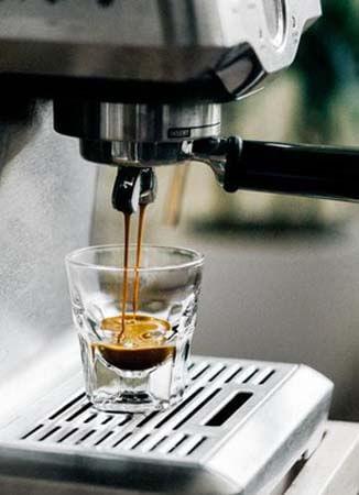 Types of Espresso Machines