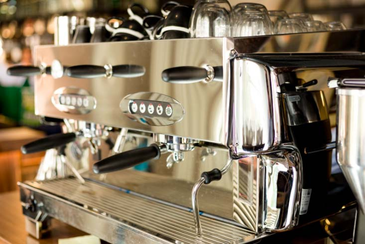 Best Coffee Makers with a Water Line
