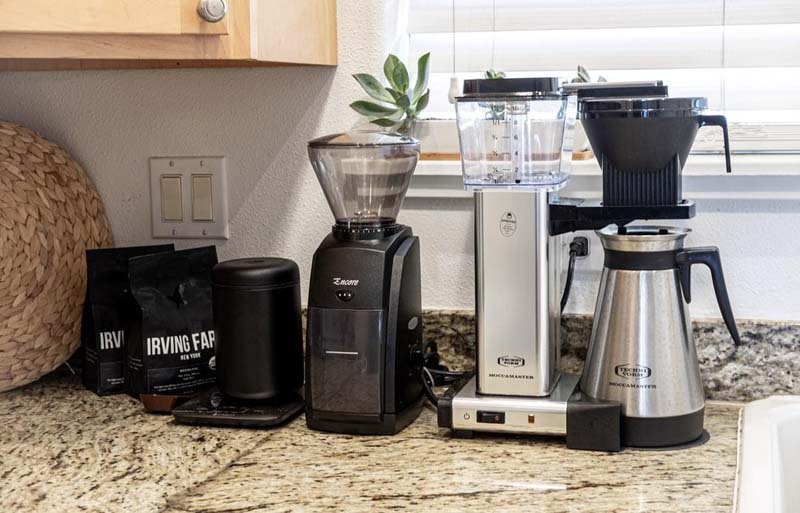Best SCAA Certified Coffee Makers