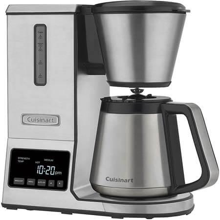 Cuisinart Coffee Brewer CPO-850