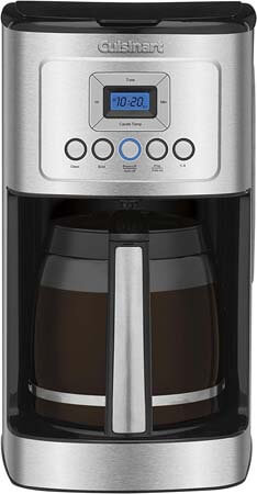 Cuisinart Perfectemp Coffee Maker DCC-3200P1