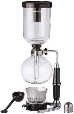 Hario Technica Glass Syphon