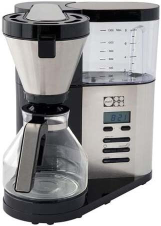 Motif Elements Pour-Over Coffee Brewer