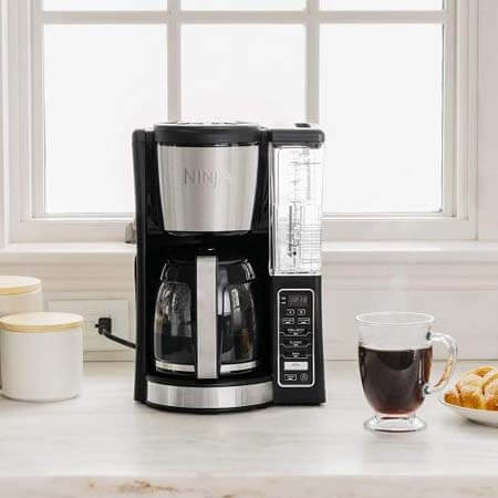 Ninja 12-Cup Coffee Maker CE201