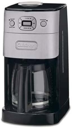 Cuisinart DGB-625BC Grind and Brew Automatic Coffeemaker