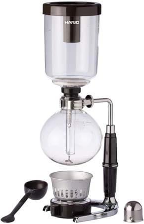 Hario Glass Technica Syphon Coffee Maker