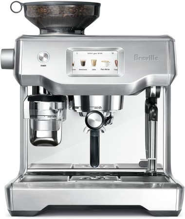 Breville Oracle Touch (BES990BSS)
